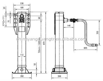 ditch witch trailer wiring diagram