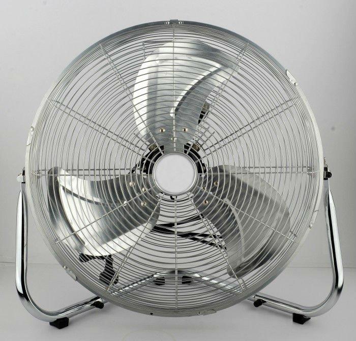 Electric Fan On A Stand : Etl inch big electric fan floor mounted fans