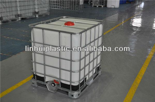 1000liter Plastic Ibc Tank For Chemicals - Buy 1000liter ...