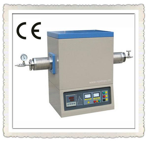 Heat Treatment Horizontal Tube Sintering Oven Klin Buy
