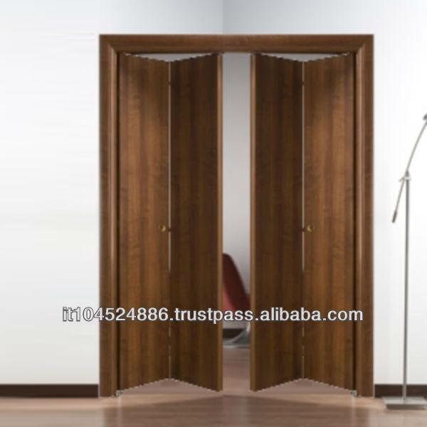 Puertas corredizas en madera placar puertas corredizas en for Precio de puertas plegables