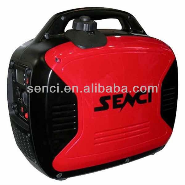Senci brand yamaha engine 2000w inverter generator buy for Yamaha 2000 generator run time
