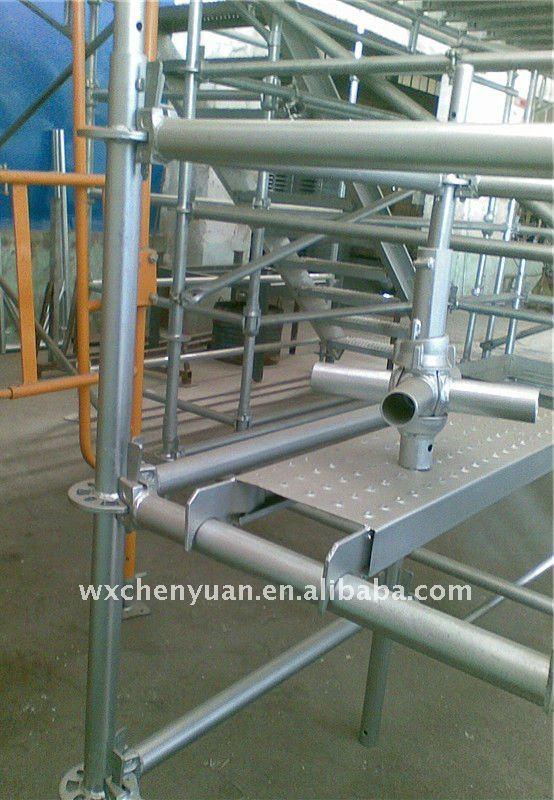 Steel Scaffolding Japan : Ringlock steel scaffolding buy