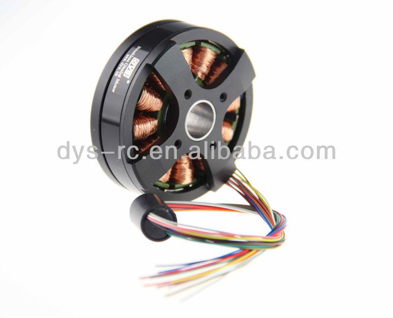 Dys Brushless Gimbal Motor Bgm5208 180 12 Buy Dys Gimbal