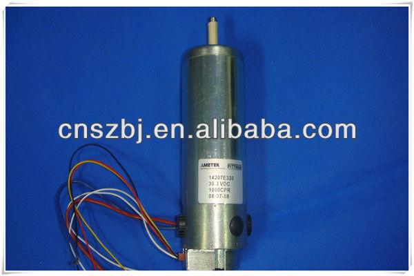 Dc servo motor with encoder for printer buy dc servo for Dc servo motor with encoder