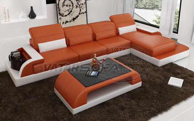 Vatar Modern Furniture Designer Manual Recliner Sofa Buy