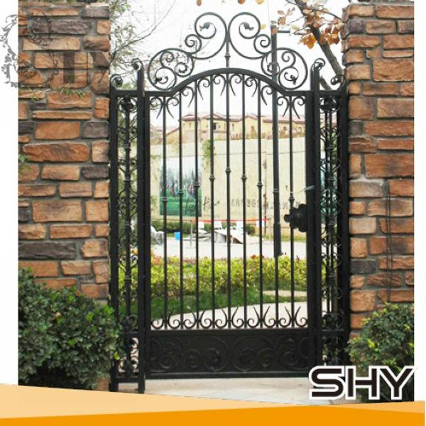 Lowes Wrought Iron Security Door Security Steel Door