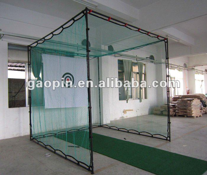 GP Good quality Cheap indoor golf net, View inflatable golf net ...