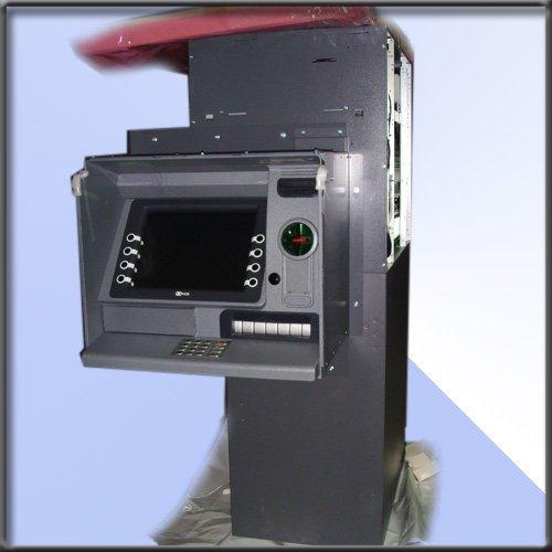 atm machine company names