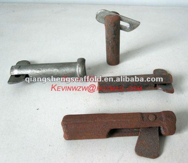 Scaffolding Snap Pin : Mm scaffolding frame snap locking pin buy
