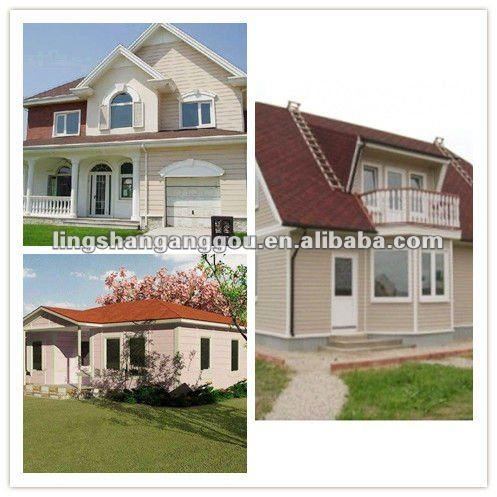 Cheap Pre Engineered Building Prefab House America Buy