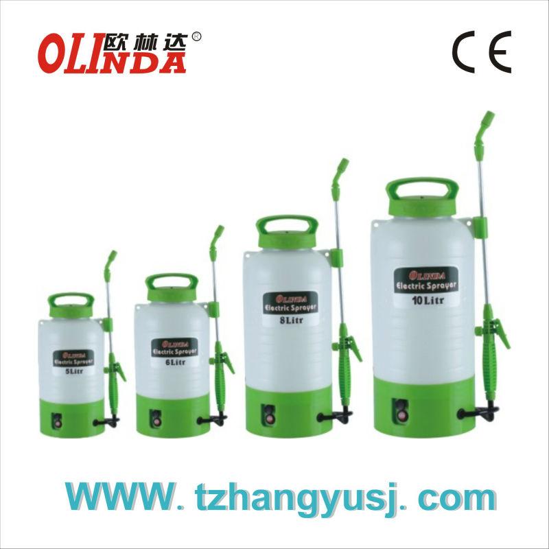 Taizhou Types Motorized Fertilizer Sprayer Buy