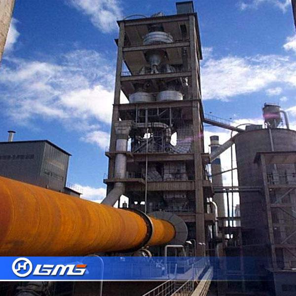 Mini Cement Mill : Ton per day mini cement plant for sale buy