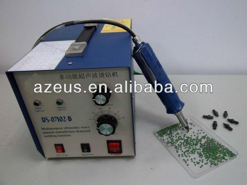 hotfix machine