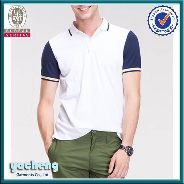 Bulk color combination new design mens polo shirt view for Polo shirt color combination
