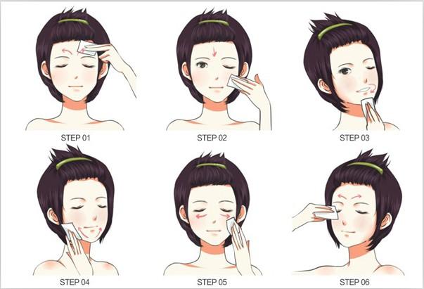 Active Vitamin C Snow White Moisturizer Skin Toner