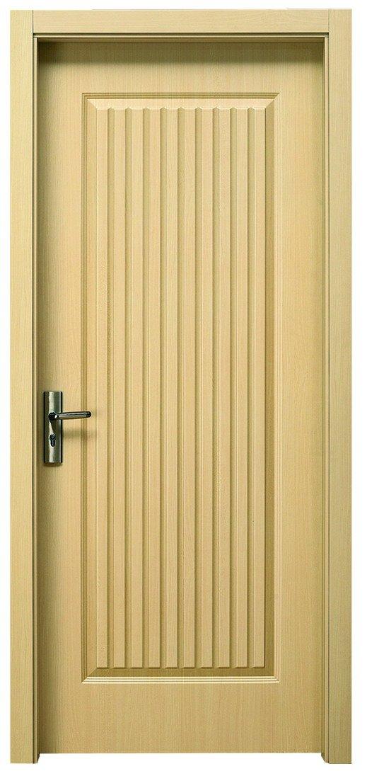 Flush fill hollow core interior wood door sizes buy for Interior flush wood doors