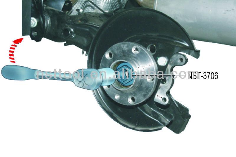 Volkswagen Wheel Bearing Puller : Nst vw wheel bearing installing tool buy