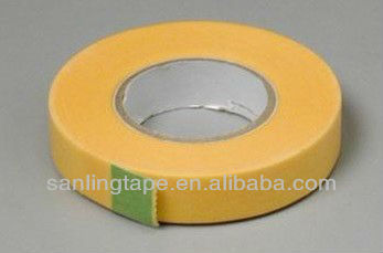 high-quality yellow masking tape high temperature