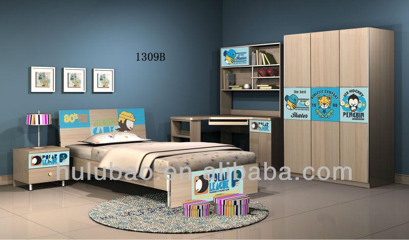 Wholesale Stylish Children Bedroom Furniture Buy