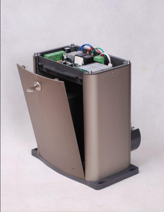 24v Dc Motor Solar Automatic Sliding Gate Motor Py300dc
