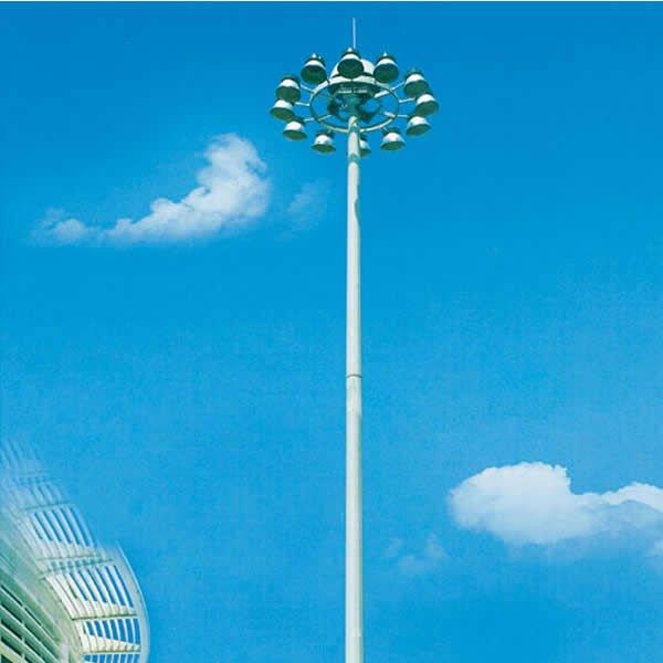 30m Street Lighting High Mast Poles,15m Street Lighting