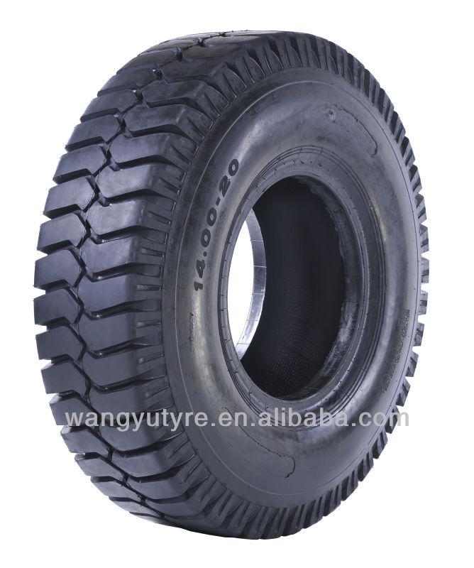 Chinese Tyres Mail: Bias Nylon Truck Tires 10.00X20 8.25X20 9.00X20 7.50X16 7