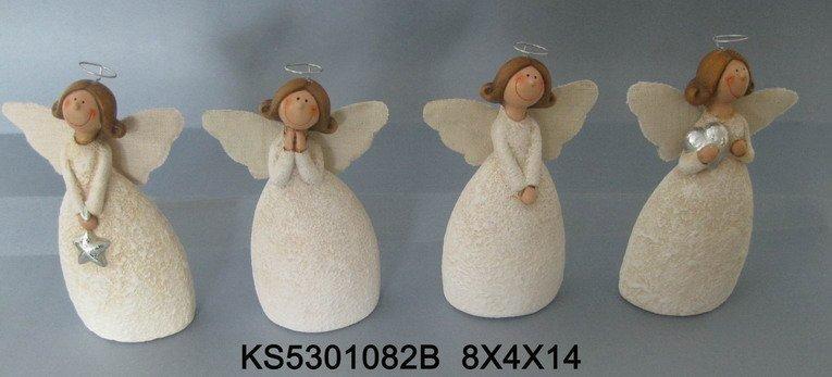 Christmas Angel Candle Holder Buy Christmas Angel