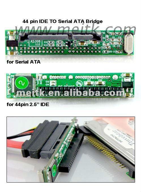 Ide to sata / sata to ide drive dual convert adapter - переходник с sata на ide и наобарот