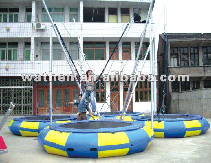 jumping machine basketball
