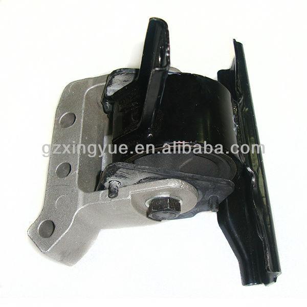 Engine mount mounting isulator right 05105489ah 5105489af for 2008 dodge caliber motor mount location