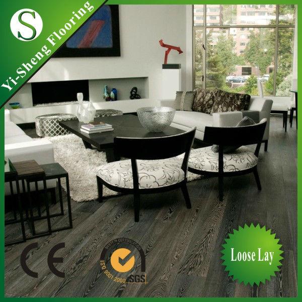 anti rutsch holzstruktur pvc kunststoff bodenbelag planke. Black Bedroom Furniture Sets. Home Design Ideas