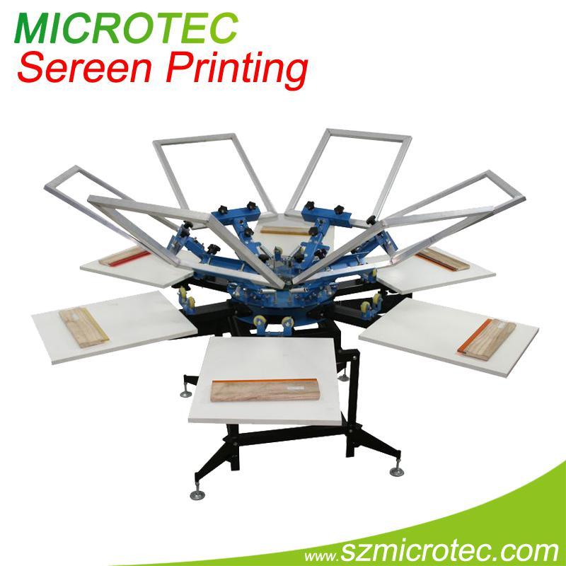 Screen Printing Machine Screen Printing Machine Prices