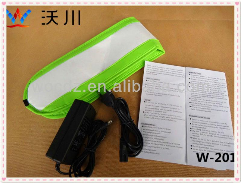World Popular Wholesale Electrical Slimming Belt Massager