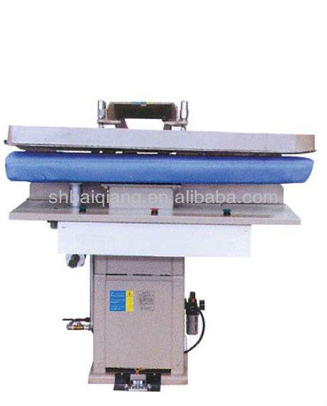 clothes press machine