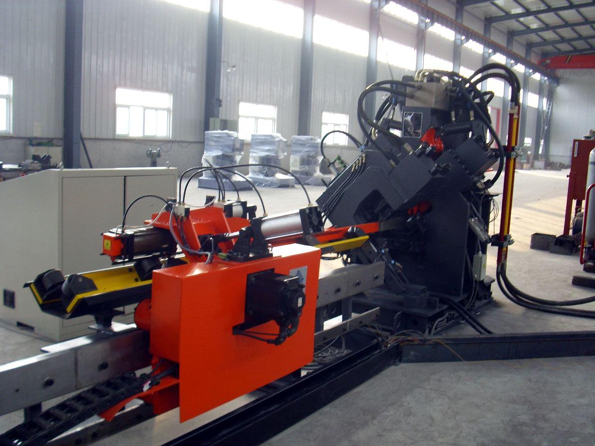 angle master machine