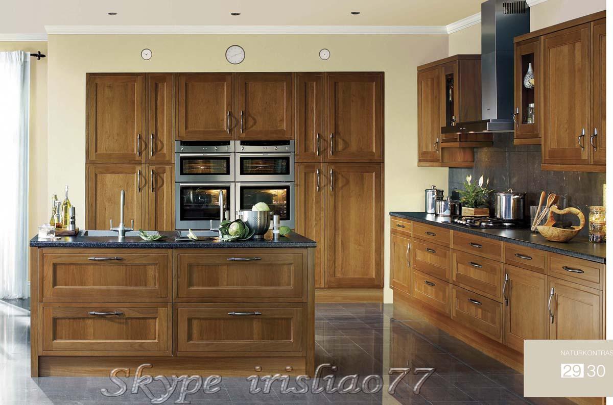 Gabinetes de cocina blancos idea creativa della casa e for Buy white kitchen cabinet doors