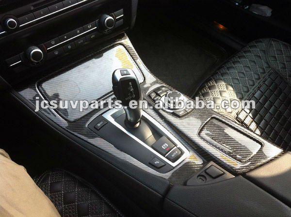 Car Carbon Fiber Interior Trim For Bmw F10 Buy Carbon Fiber Interior Trim Interior Trim Car