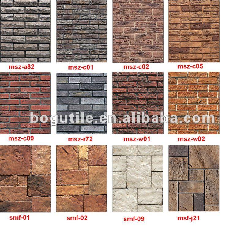 Bella decorativi per esterni in pietra rivestimenti buy - Piastrelle decorative per pareti ...