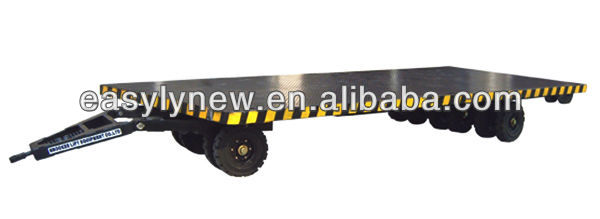 5-10T Car carrier trailers for sale