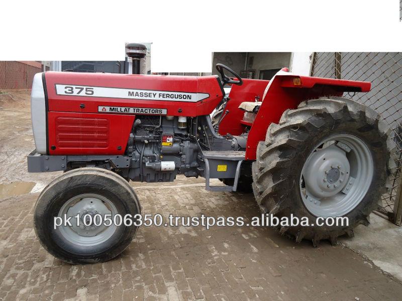 Fiat Tractor Spindles : Massey ferguson mf power steering tractor buy