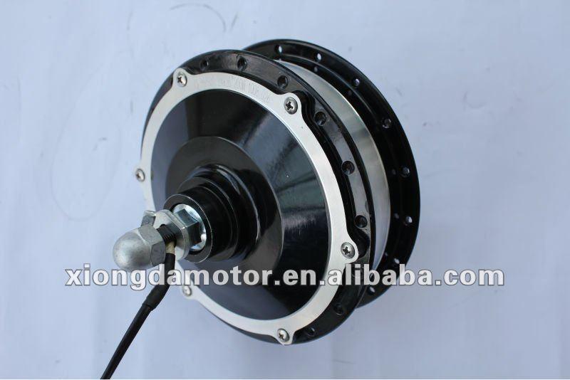 Rear Wheel Hub Motor For Electric Bike Brushless Motor