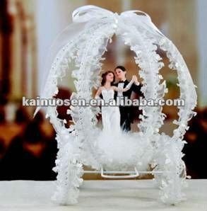 2012 Elegant Resin Wedding Gifts Items