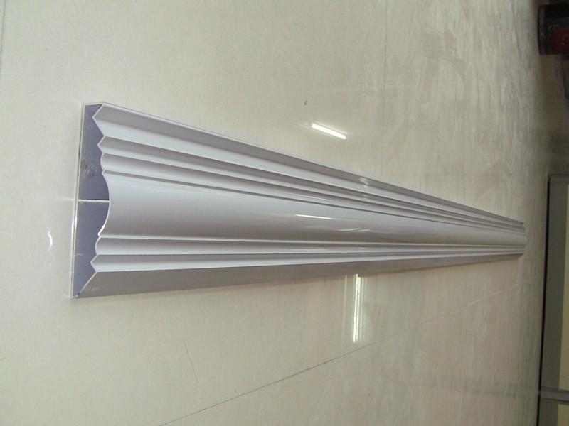 Gypsum Cornice Mould : Aluminium alloy alufer mould for gypsum moulding making