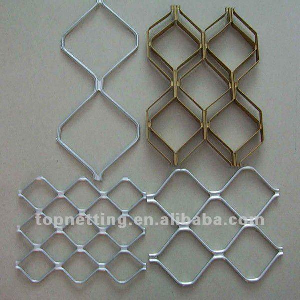 aluminum diamond security grilles aluminium amplimesh. Black Bedroom Furniture Sets. Home Design Ideas