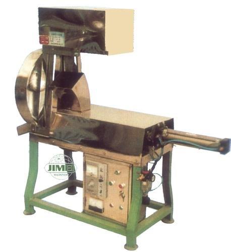 pineapple cutting machine