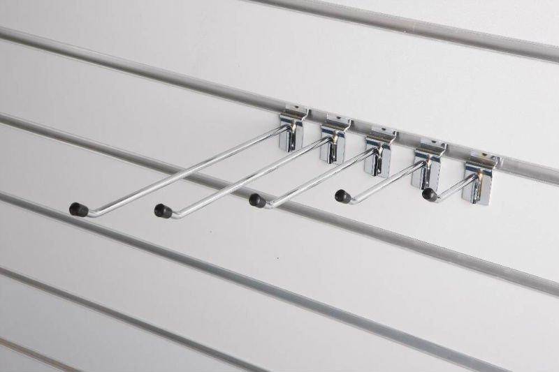 Retail Display Slat Wall Display Gondola Display Store