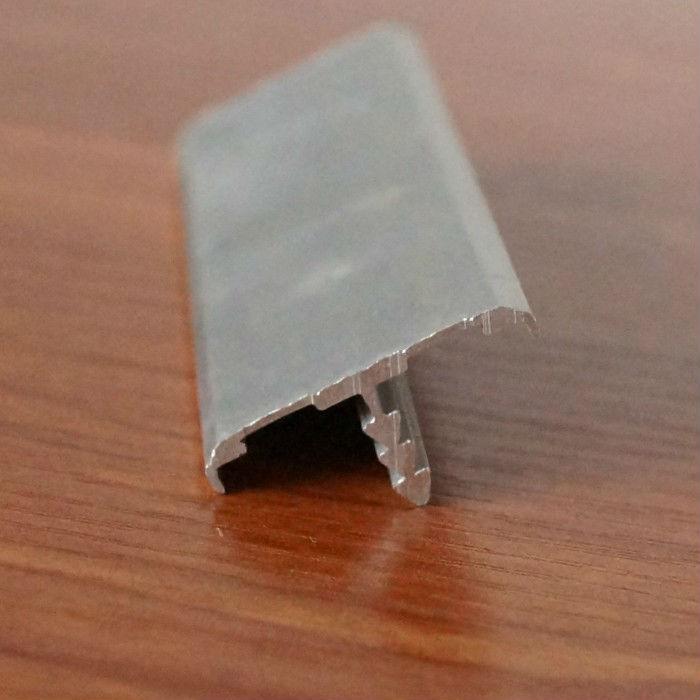 Aluminum Edge Strip Furniture T Profile View Edge Profile Shangli Product Details From Foshan