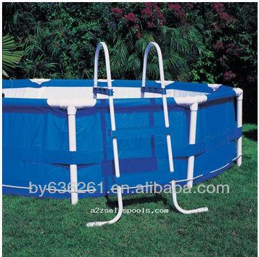 2015 cheap custom design plastic pvc outdoor garden for Plastic water garden pond