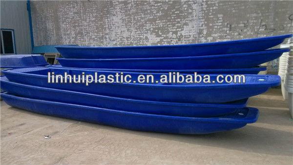 Offer rotomolding lightweight plastic fishing boat buy for Portable fishing boat